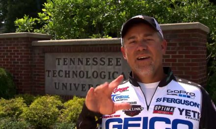 MajorLeagueFishing – Cookeville Tennessee Community Feature