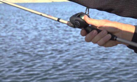 MajorLeagueFishing – Gary Klein on Fishing a Jerkbait