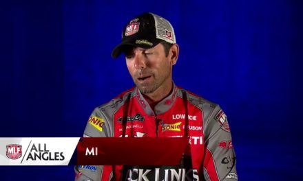 MajorLeagueFishing – MLF All Angles Deleted Scene: Ike and Wheeler