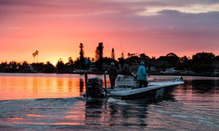 Reel Time Florida Sportsman – Fishing For Inspiration – Season 5, Episode 9 – RTFS
