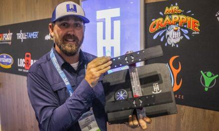 2017 ICAST – T-H Marine – Luke Dunkin