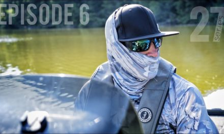 27series: Episode 6- James River, Northern Open #2