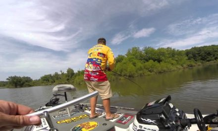 MajorLeagueFishing – A Lost Fish Never Meant So Much!
