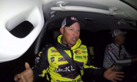MajorLeagueFishing – Anywhere is Possible with General Tire and MLF