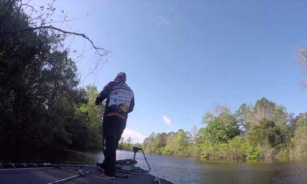 GoPro: Chris Lane on Winyah Bay