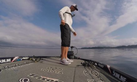 GoPro: Gerald Swindle previews the Potomac