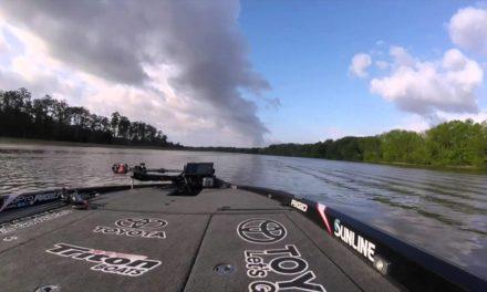 GoPro: Swindle's Winyah Bay boat ride