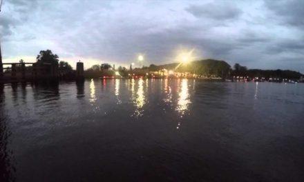 GoPro: Winyah Bay Day 2 Take-Off