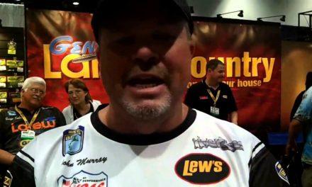 John Murray Tattle Tail Larew
