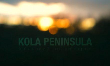 Dan Decible – Kola Peninsula – Fly fishing for brown trout