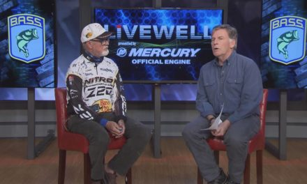 Livewell: Toledo Bend preview with Clunn