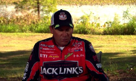 MajorLeagueFishing – Major League Lesson: VanDam on Taking Kids Fishing