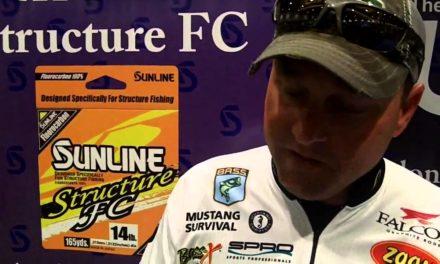 Mike McClelland Sunline Structure FC