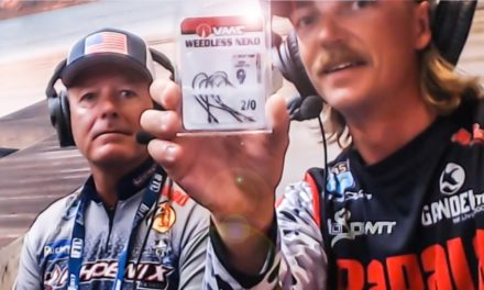 Mike Iaconelli Secret Tips & Tactics – Neko Rig Vs. Shaky Head – Best Finesse Bass Fishing