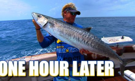 Addictive Fishing | Offshore Fishing for Kingfish, Snapper and Grouper in Key West Florida