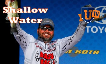 Shallow Water Fishing All Year Long with Greg Hackney