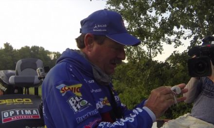 MajorLeagueFishing – Shaw Grigsby: 2015 Summit Cup Elimination Day One Preview