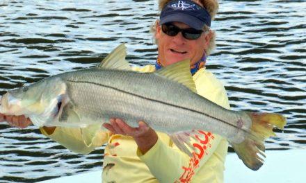 Addictive Fishing | Swamp Thing Monster Snook Fishing in Stuart Florida