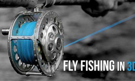 Dan Decible – The Fly Fishing Matrix