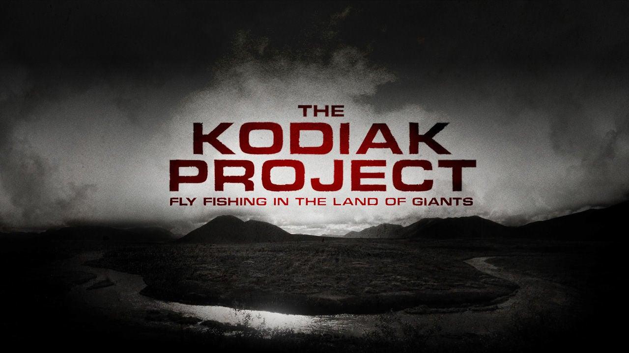 Dan Decible The Kodiak Project Trailer By Ldr Media Fly Fishing Movie Angler Hq