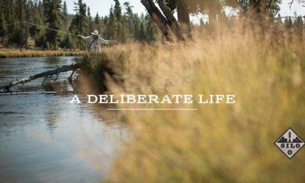 Dan Decible – A DELIBERATE LIFE: Film Trailer