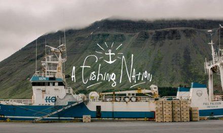 Dan Decible – A Fishing Nation