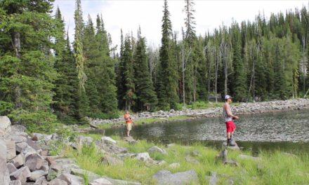 Dan Decible – Montana Fly Fishing