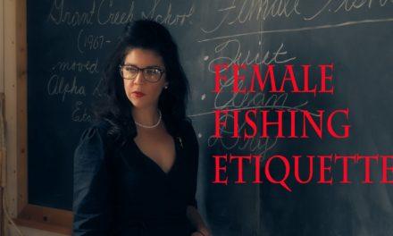 Dan Decible – Montana Fly Fishing Video – Female Fishing Etiquette
