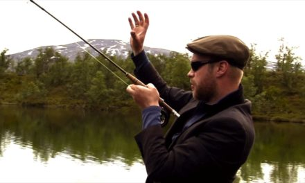 Dan Decible – Sight Fishing 2 – The Lapland Jam