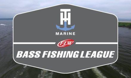 2017 FLW TV | T-H Marine BFL All-American | Pickwick Lake
