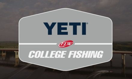 2017 FLW TV | YETI College Fishing | National Championship | Wheeler Lake