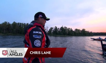 MajorLeagueFishing – All Angles Deleted Scenes: Elimination Round 2