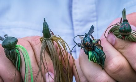 FLW Fishing 101 | Choosing the Right Jig