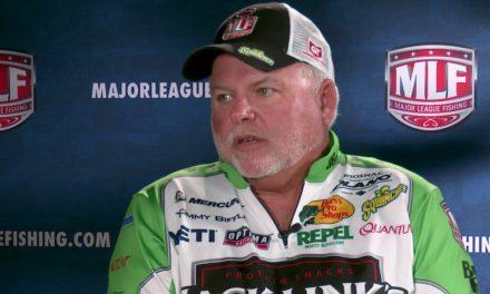 MajorLeagueFishing – Major League Fishing Inside Access: Tommy Biffle