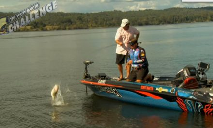 SMC Season 10.4 : How to catch bass on Crankbaits and Flipping on Lake Guntersville