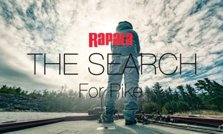 The Search for Pike | Rapala Fishing