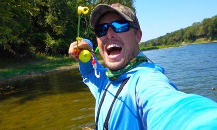 Lunkers TV – Under $25 Walmart Fishing Challenge – Rod/Reel Included!!