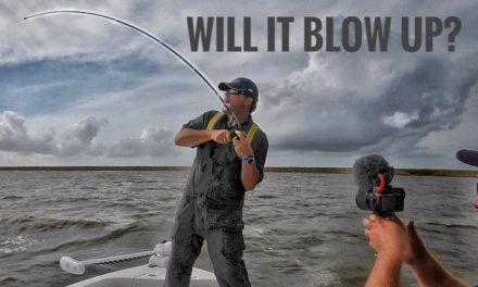 Scott Martin VLOG – WILL IT BLOW UP?!