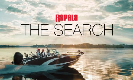 Why do we fish?: The Search Rapala® Fishing Lures