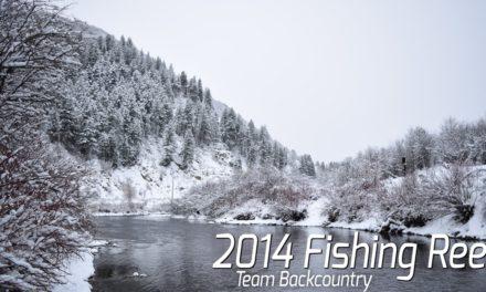 Dan Decible – 2014 Fishing Reel