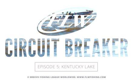 FLW Circuit Breaker S04E05 | Kentucky Lake