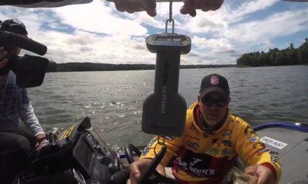 MajorLeagueFishing – Major League Fishing 2015 Summit Cup Championship CBS