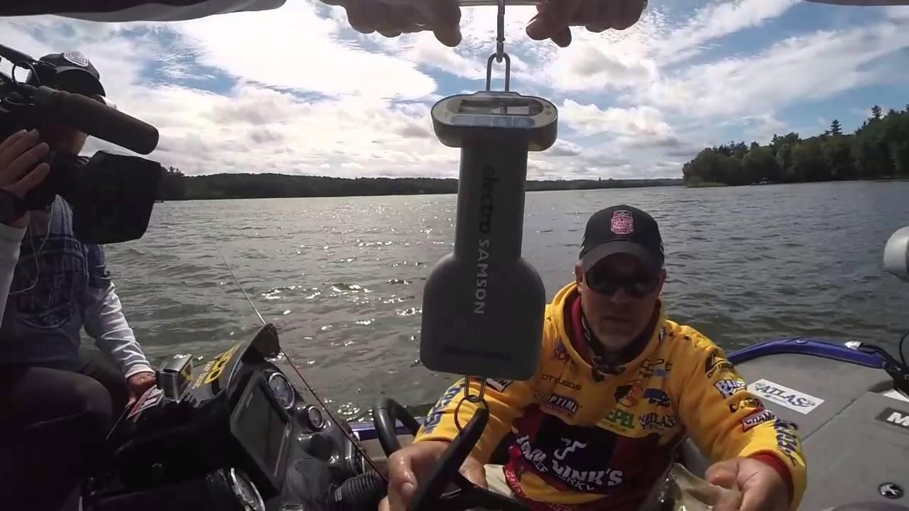 Majorleaguefishing major league fishing 2015 summit cup for Major league fishing world championship