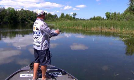MajorLeagueFishing – Major League Lesson: Watson on Topwater Fishing