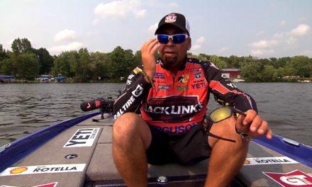 MajorLeagueFishing – Major League Lessons: Jason Quinn on Wiley X Sunglasses
