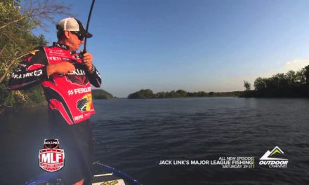 MajorLeagueFishing – Major League Lessons Saturday 2pm on Outdoor Channel
