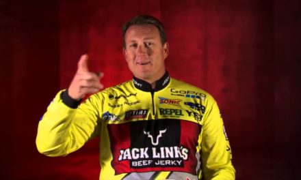 MajorLeagueFishing – Reese Says Put the Trolling Motor Down and Go