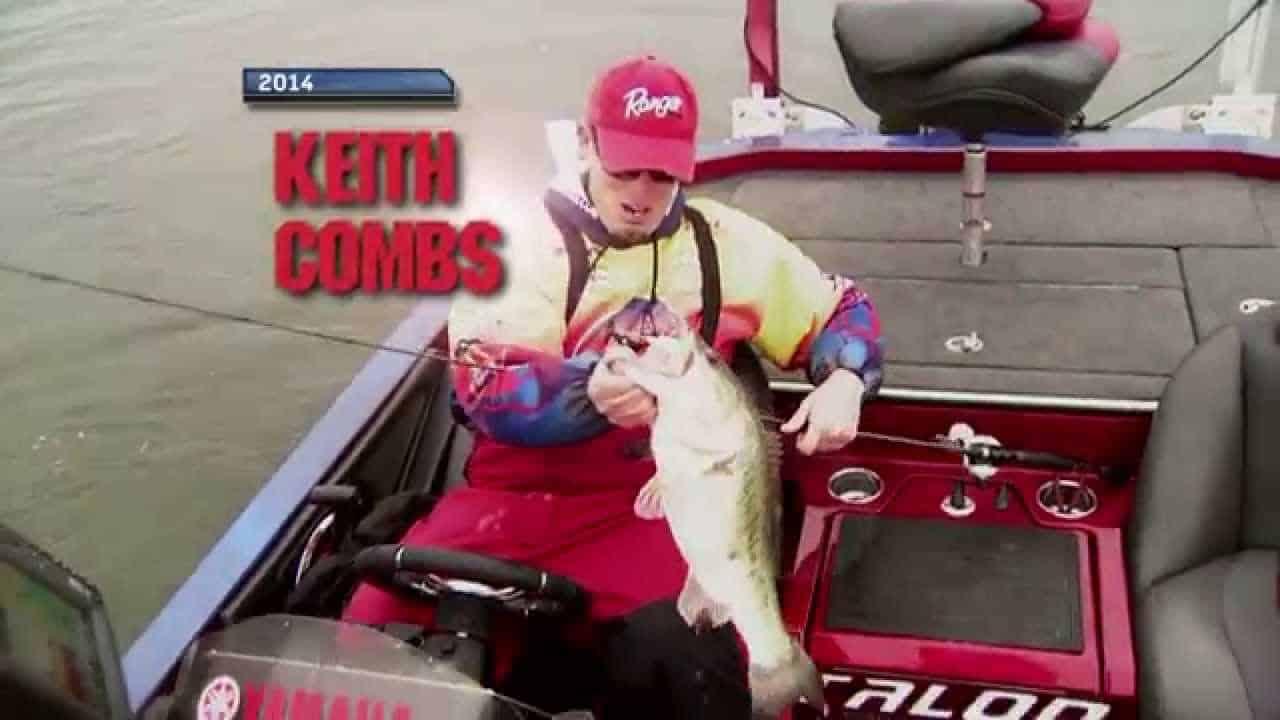 Smc season 11 8 monster bass goliath grouper bluefin for Bass pro shops monster fish