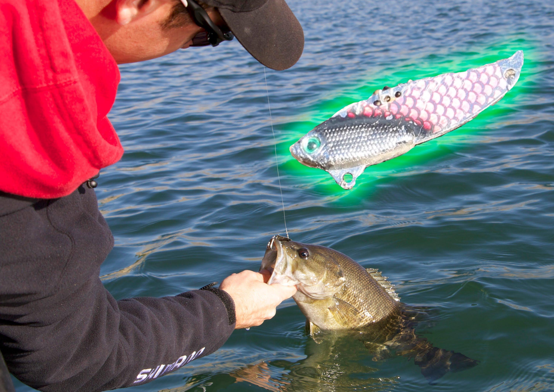 Lakeforkguy Winter Bass Fishing Tips For Deep Bass