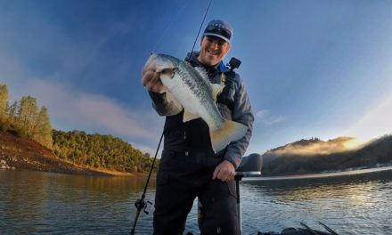 How To Locate Winter Bass + Fishing FAIL!